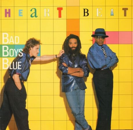 Bad Boys Blue - Heart Beat (1986)