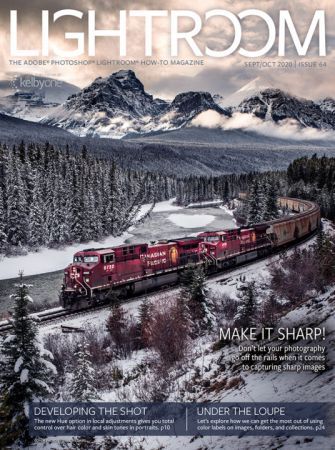 Lightroom Magazine   September/October 2020