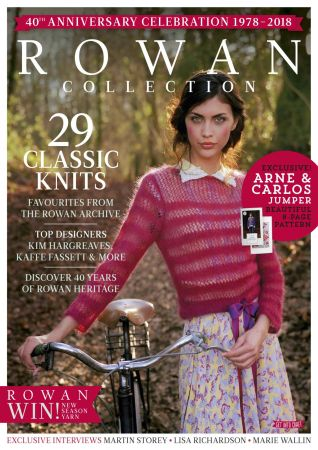 crafting specials   Rowan Collection 2019
