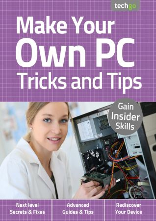 Make Your Own PC Tricks And Tips   2nd Edition September 2020