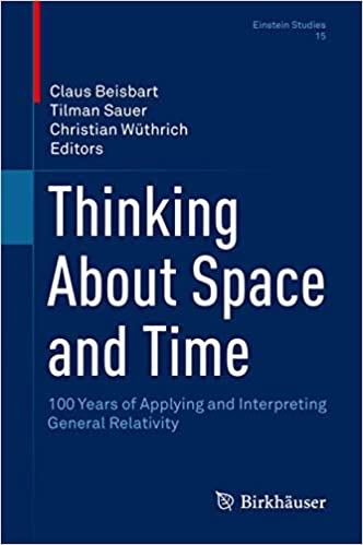 Thinking About Space and Time: 100 Years of Applying and Interpreting General Relativity