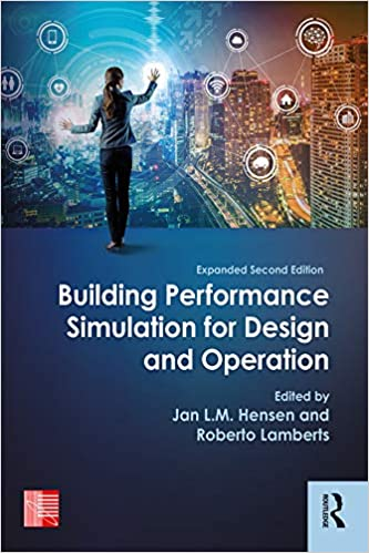Building Performance Simulation for Design and Operation, 2nd Edition