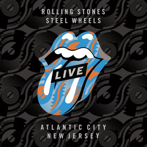 The Rolling Stones   Steel Wheels Live (2020) MP3