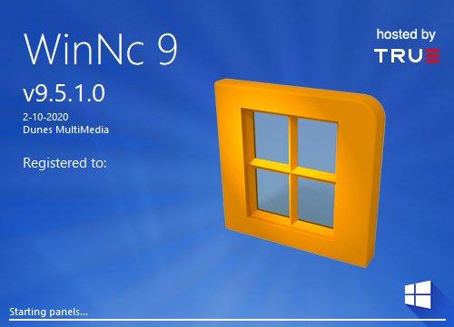 WinNc 9.6.0.0 (x64) Multilingual Portable