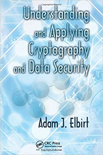 Understanding and Applying Cryptography and Data Security (Instructor Resources)
