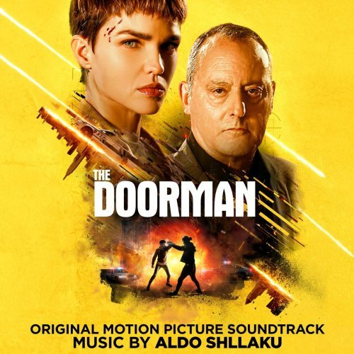 Shllaku Aldo - The Doorman (Original Motion Picture Soundtrack) (2020)