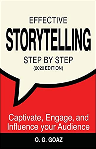 Effective Storytelling Step by Step