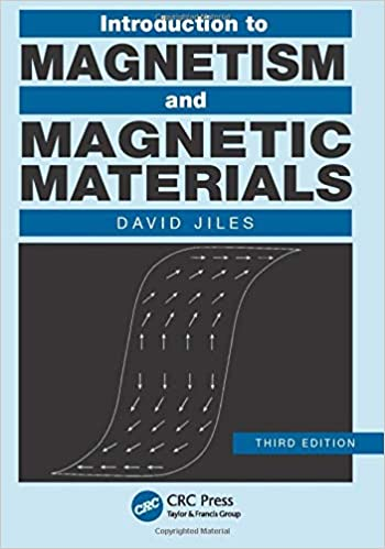 Introduction to Magnetism and Magnetic Materials Ed 3