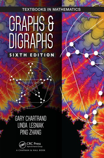 Graphs & Digraphs, 6th Edition (Instructor Resources)