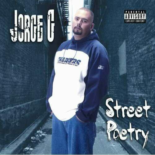 Jorge G - Street Poetry (2007)