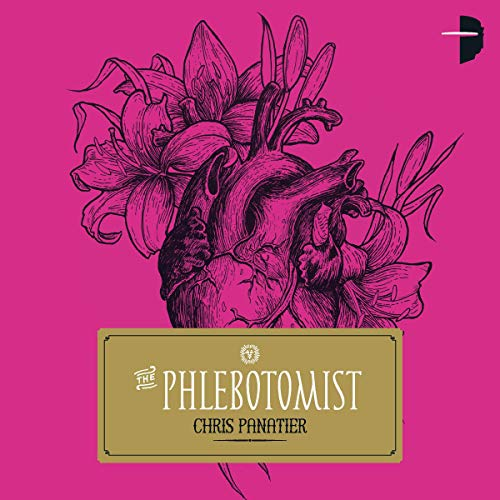 The Phlebotomist (Audiobook)