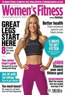 Health & Fitness UK   Winter 2020