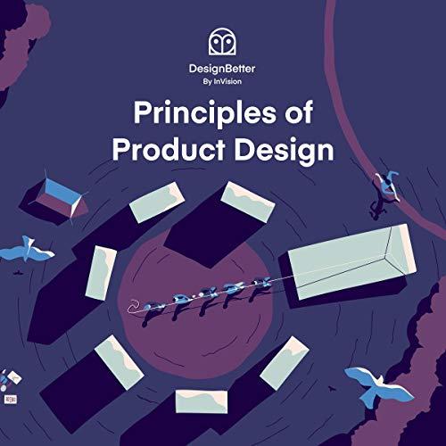 Principles of Product Design (Audiobook)