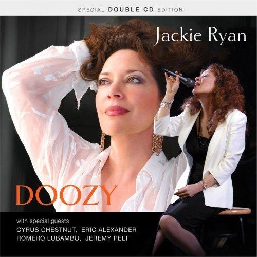 Jackie Ryan   Doozy (2009) MP3