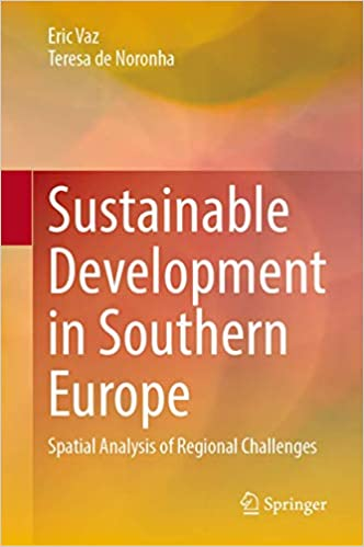 Sustainable Development in Southern Europe: Spatial Analysis of Regional Challenges