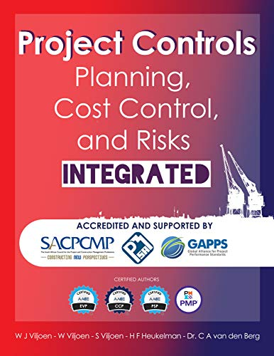 Project Controls   Planning, Cost Control, and Risks Integrated
