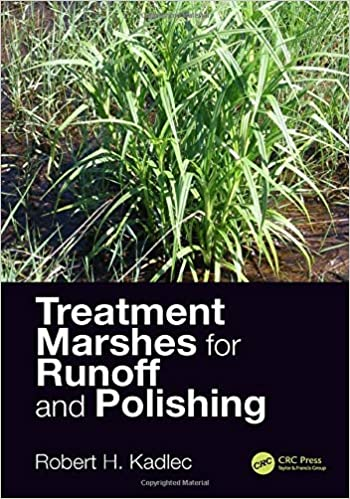 Treatment Marshes for Runoff and Polishing