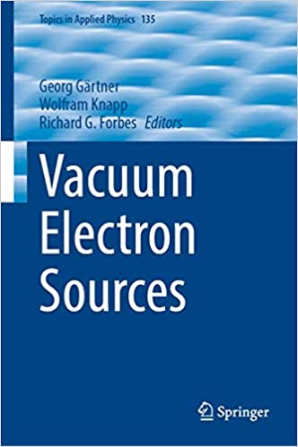 Vacuum Electron Sources (Topics in Applied Physics