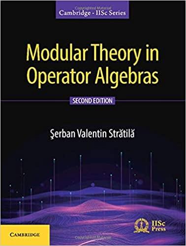 Modular Theory in Operator Algebras
