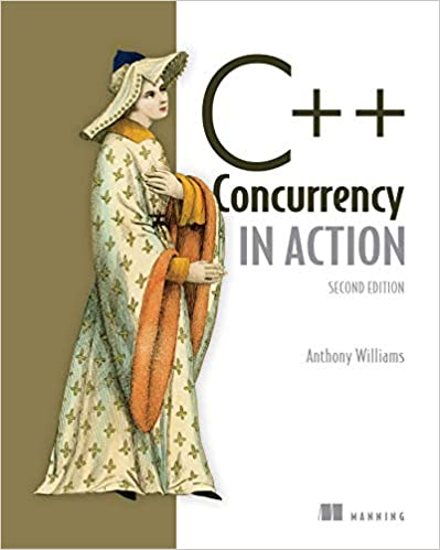 C++ Concurrency in Action 2nd Edition (True EPUB, MOBI)