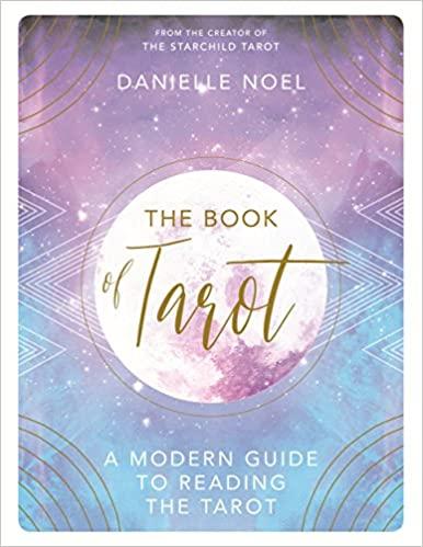 The Book of Tarot: A Guide for Modern Mystics (AZW3)