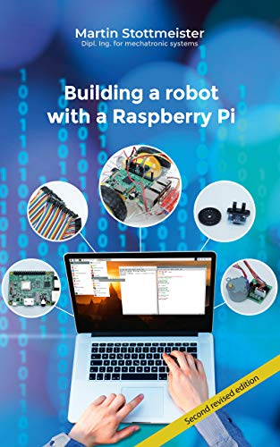 Build a robot with a Raspberry Pi