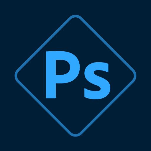 Adobe Photoshop Express: Photo Editor Collage Maker v7.1.751