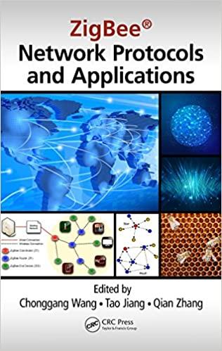 ZigBee® Network Protocols and Applications