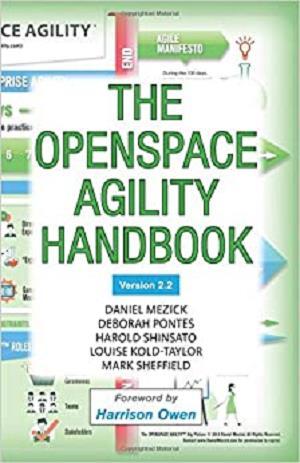 The OpenSpace Agility Handbook