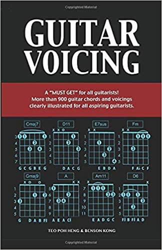 Guitar Voicing