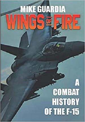 Wings of Fire: A Combat History of the F 15