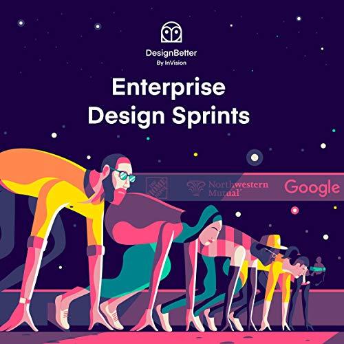 Enterprise Design Sprints (Audiobook)