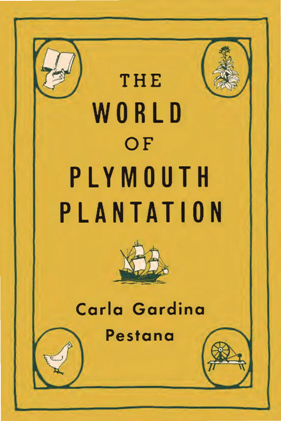 Download The World of Plymouth Plantation - SoftArchive