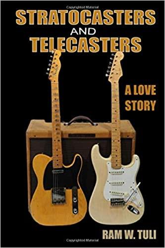Stratocasters and Telecasters: A Love Story