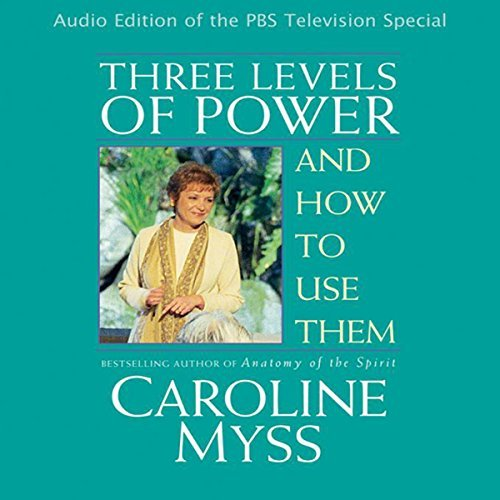 Three Levels of Power and How to Use Them [Audiobook]