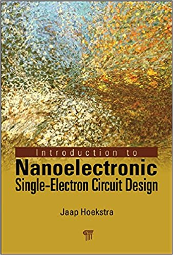 Introduction to Nanoelectronic Single Electron Circuit Design
