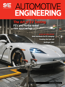 Automotive Engineering   October 2020