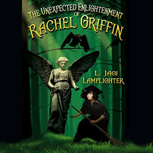 The Unexpected Enlightenment of Rachel Griffin [Audiobook]