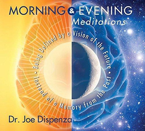 Dr. Joe Dispenza: Meditation Collection [Audio]