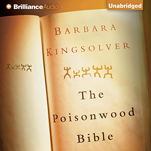 The Poisonwood Bible (Audiobook)