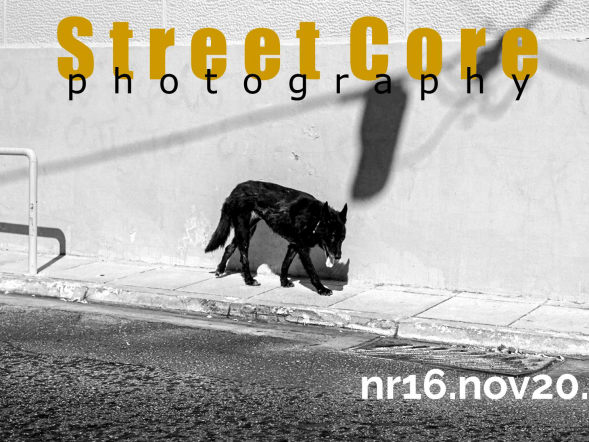 Street Core Photography   November 2020