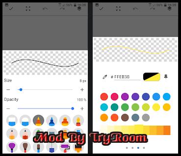 SketchBook 2 - draw, sketch & paint v1.3.3