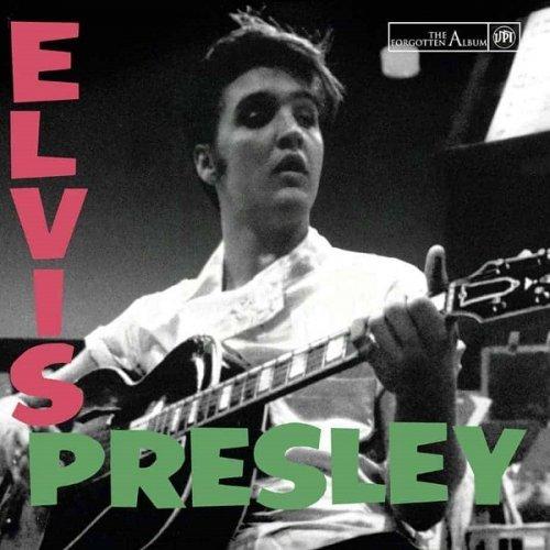 Elvis Presley   The Forgotten Album (2020)