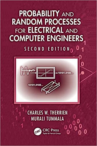 Probability and Random Processes for Electrical and Computer Engineers, 2nd Edition (Instructor Resources)