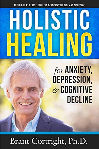 Holistic Healing for Anxiety, Depression, and Cognitive Decline