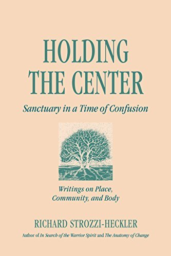 Holding the Center: Sanctuary in a Time of Confusion