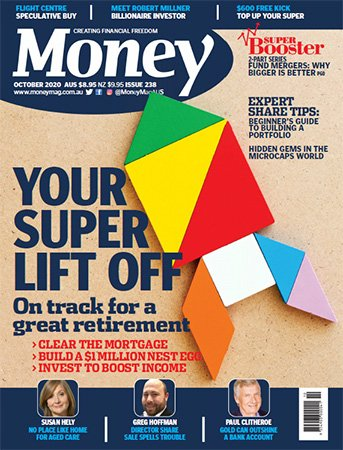 Money Australia   October 2020