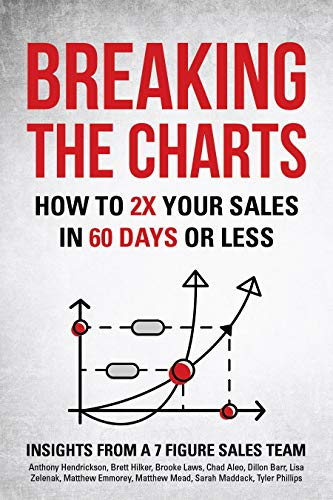 Breaking the Charts: How to 2x Your Sales in 60 Days or Less