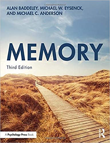 Memory, Third Edition