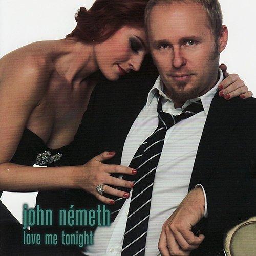 John Nemeth   Love Me Tonight (2009) 320